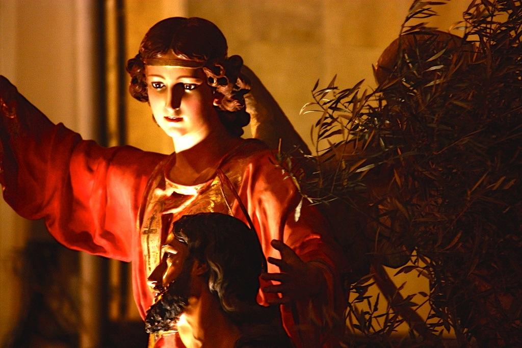 Holy Week in Castile